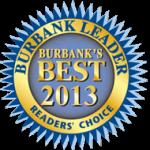 Burbanks Best 2013 - Magnolia Car Wash
